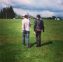 John Green shares photos from the set of 'The Fault In Our Stars'