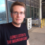 John Green Gets Personal and Talks Bullying