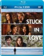 'Stuck in Love' directed by Josh Boone, starring Nat Wolff now available on Blu-ray and DVD